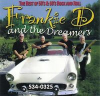 Frankie D and The Dreamers