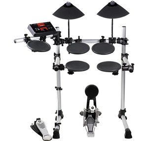 Yamaha DTXplorer Drum Kit