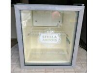 STELLA ARTOIS Beer Fridge / WINE CHILLER GOOD CONDITION