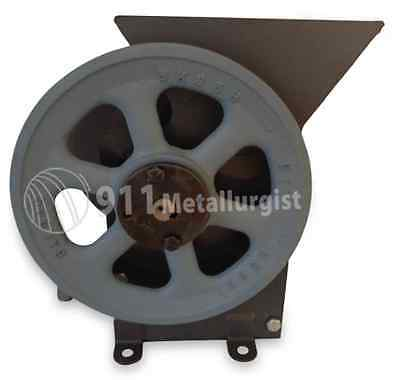 Portable Jaw Crusher 2 14 X 3