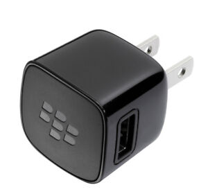 Blackberry (or non-Apple) phone charger - Excellent condition