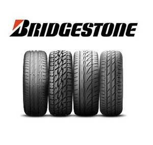 Bridgestone Dueler HT 265/60R18 Tyre Sale - We'll come to you!! Helensvale Gold Coast North Preview