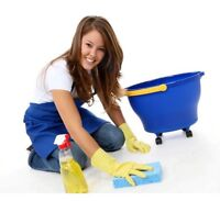 Office, House & Airbnb Cleaning Services