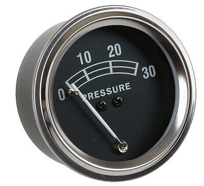 Replacement Oil Pressure Gauge For John Deere A Ai Aos Ar B Bo Br D G Gp Gpo H
