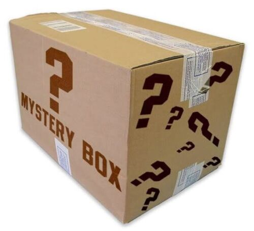 Mystery Box - Could Be - Electronic, BeaUty, Games, Movie Funko More - $7.00
