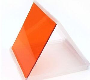 Orange-Square-Full-color-Filter-For-Cokin-P-Series-Color-Conversion