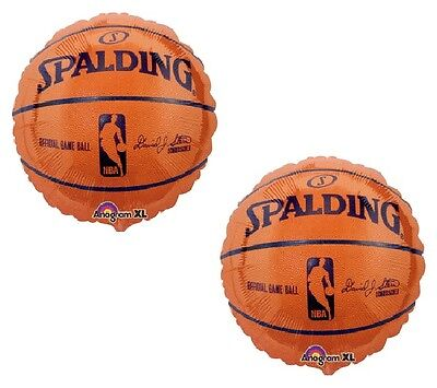 BASKETBALL Spalding Sports Ball Championship NBA Game 2 18