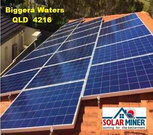 6.24kw Solar Power System Sale ( Tier 1 Solar Panels ) Springfield Lakes Ipswich City Preview