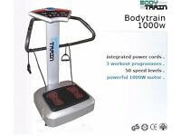 Body train machine