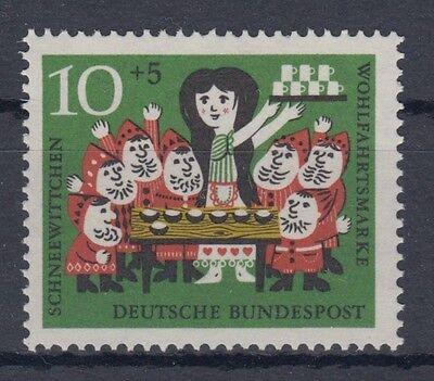 Bund Plattenfehler 386 f 4 ** postfrisch DE0274-002