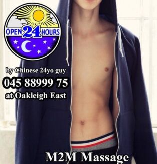 Male Therapist's Relaxing Massage OPEN 24 Hours Oakleigh East Oakleigh East Monash Area Preview