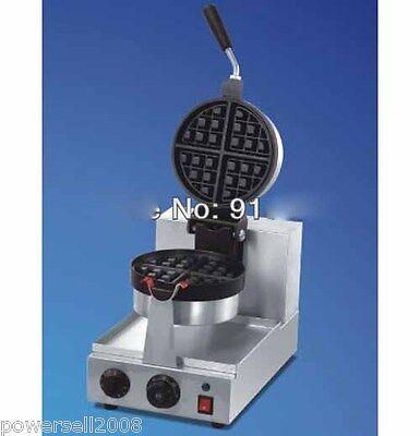 Вафельные производители New Non-Stick Cooking Surface
