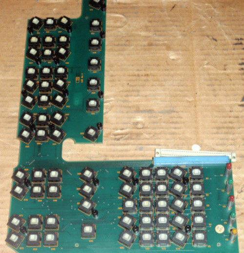 Siemens 6FX1130-0BB01 Operator Interface Panel Circuit Board PCB _6FX11300BB01