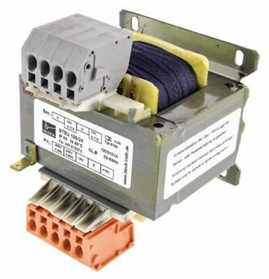 Block 100va Isolating Transformer 215v Ac 230v Ac 245v Ac 385v Ac 400v Ac