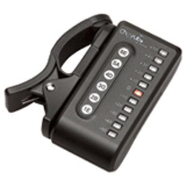 Stimmgerät für Gitarre Cherub WST-550G - Cliptuner