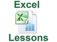 Microsoft Excel Lessons, Excel Tutor