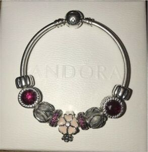 Authentic Pandora (Size small)
