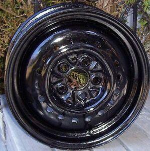 "FS: 14"" Steel wheels (rims)(5-bolt)"