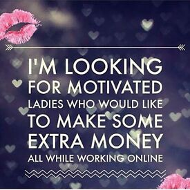 Work from home, in your spare time or full time!