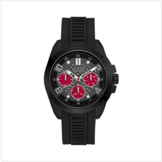 Mens Guess Watch - Brand New