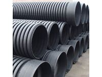 Drainage Pipe for obstacle course