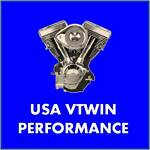 USA VTWIN PERFORMANCE