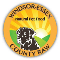 Windsor-Essex - Raw Dog and Cat Food! BigCountry Raw Brand