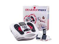Circulation max massage