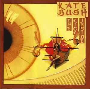 KATE-BUSH-The-Kick-Inside-CD-BRAND-NEW-Wuthering-Heights