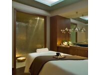 Danish Classy Inga: Relaxing Swedish Massage of Belgravia