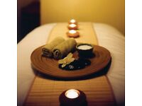 Massage West London