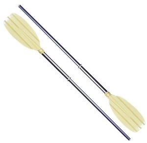 SEVYLOR-ALUMINUM-OARS-150CM-PADDLES-FOR-CANOE-INFLATABLE-BOAT