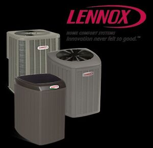High efficiency Lennox furnace.... Nothing but the best Kitchener / Waterloo Kitchener Area image 4