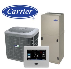 Furnace and Air Conditioner Services - New or Repair