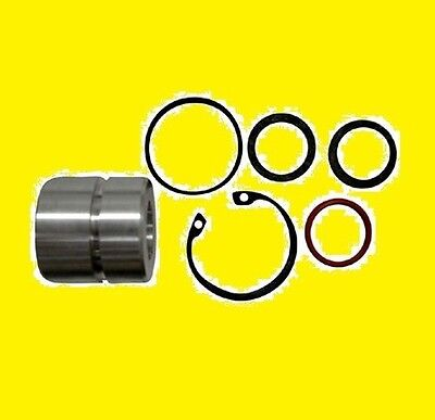 Ford Tractor Capn3301a Steering Cylinder Seal Kit 58 Rod 2000 4000 3000 3600