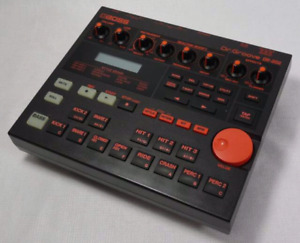Boss DR-202 dr.groove drummachine