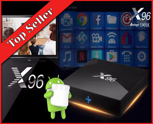 Android 6.0 All-In-One Smart TV Box