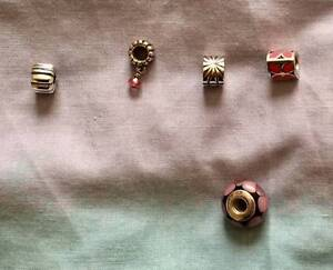Pandora Charms & Clips Pyramid Hill Loddon Area Preview