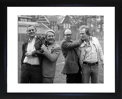 Morecambe And Wise Framed Photo CP1261