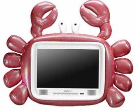 crab television