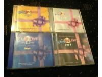 4 Love 2 Love CDs Rare 2Kool Rishi Rich