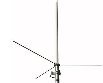 Comet GP-9 Dual band super gain Ham Radio Base Antenna Hi Power/Gain 144/444 mhz for sale  Shipping to Canada
