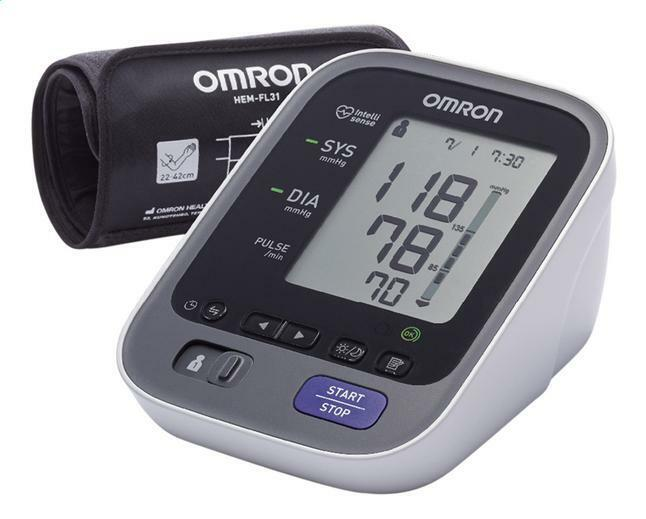 Omron Tensiomètre M7 Intelli