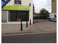 Hanham shop for lease