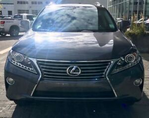 2013 Lexus RX TOURING/LOADED SUV, Crossover