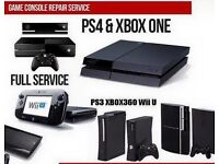 Console repairs Belfast ( Xbox one 360, PS4 PS3 faulty broken )