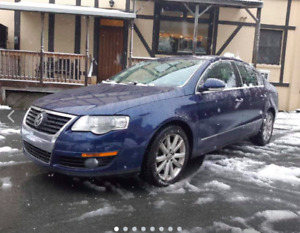 MUST GO! 08 VW Passat 2.0 - New MVI & Rebuilt engine $4750 OBO