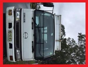Selling Hino and Mitsubishi trucks in Easy Installments options Blacktown Blacktown Area Preview
