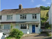 3 bedroom house in Victoria Road, Dartmouth, TQ6 (3 bed) (#1107194)