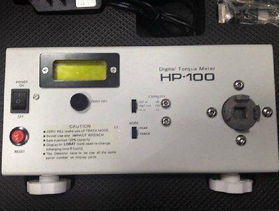 New High Quality Digital Hios Hp-100 Torque Meter Tester